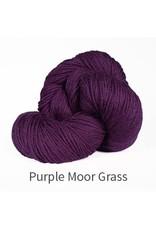 The Fibre Company Cumbria Fingering, Purple Moor Grass (Retired)