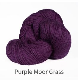 The Fibre Company Cumbria Fingering, Purple Moor Grass (Retired)