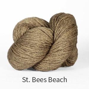 The Fibre Company Cumbria, St. Bees Beach