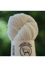 Sincere Sheep Silken Fingering, Bare