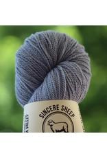 Sincere Sheep Silken Fingering, Gloaming