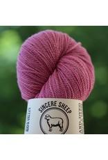Sincere Sheep Silken Fingering, Hot Pants