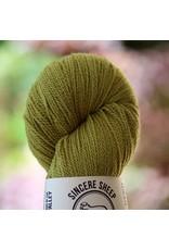 Sincere Sheep Silken Fingering, Quercus