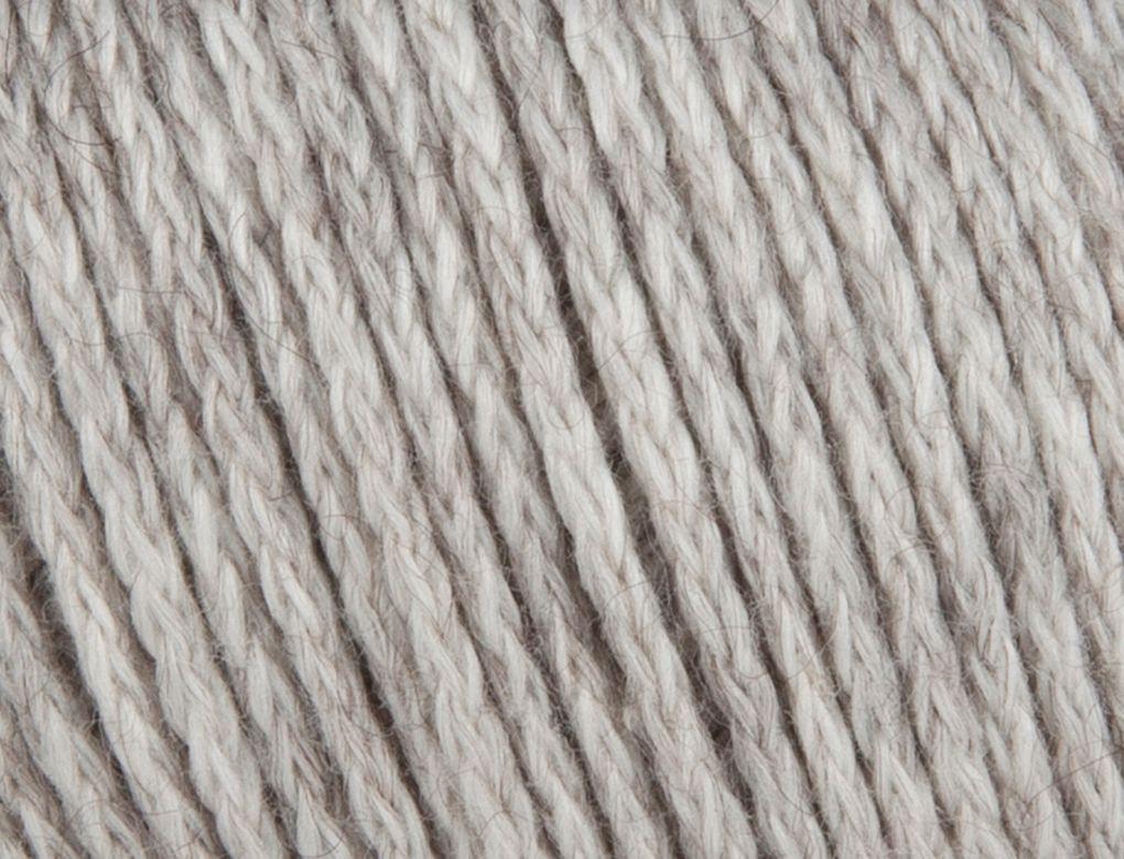 Rowan Softyak DK, Cream Color 230