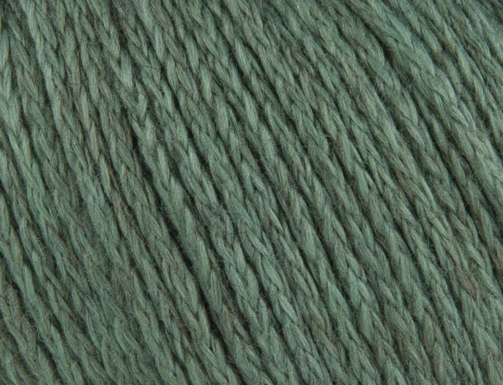 Rowan Softyak DK, Lawn Color 241