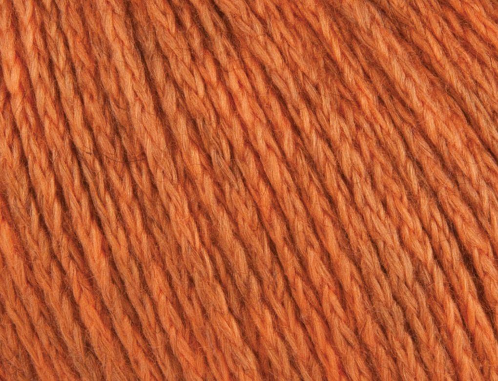 Rowan Softyak DK, Pampas Color 235