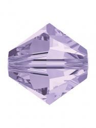 Rowan SHINE Swarovski Beads - 6mm, Violet Selection