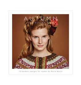 Rowan Book: Autumn