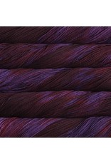 Malabrigo Sock, Velvet Grapes