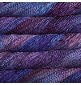 Malabrigo Sock, Abril