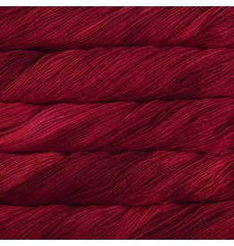 Malabrigo Sock, Ravelry Red
