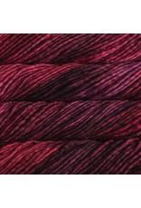 Malabrigo Rasta, Stitch Red