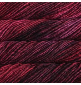Malabrigo Rasta, Stitch Red