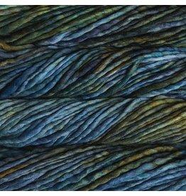 Malabrigo Rasta, Verde Azul