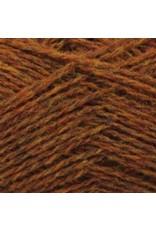 Jamiesons of Shetland Spindrift, Burnt Umber Color 1190