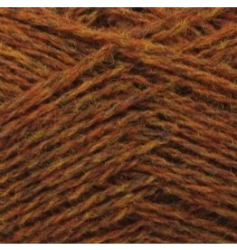 Jamiesons of Shetland Spindrift, Burnt Umber Color 1190