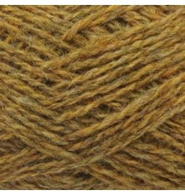 Jamiesons of Shetland Spindrift, Burnt Ochre Color 423