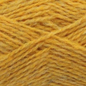 Jamiesons of Shetland Spindrift, Scotch Broom Color 1160