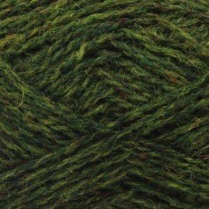 Jamiesons of Shetland Spindrift, Moss Color 147
