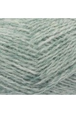 Jamiesons of Shetland Spindrift, Green Mist Color 274