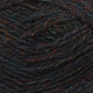 Jamiesons of Shetland Spindrift, Rosewood Color 236