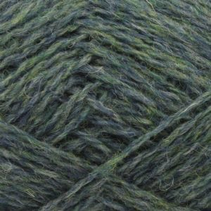 Jamiesons of Shetland Spindrift, Blue Lovat Color 232