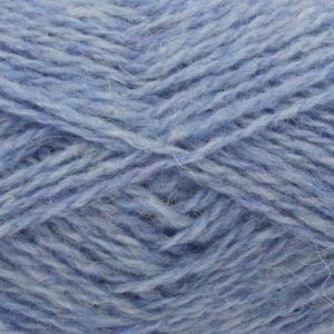 Jamiesons of Shetland Spindrift, Blue Danube Color 134