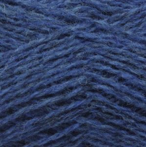 Jamiesons of Shetland Spindrift, Clyde Blue Color 168