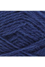 Jamiesons of Shetland Spindrift, Cobalt Color 684