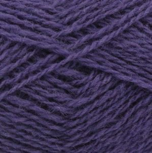Jamiesons of Shetland Spindrift, Purple Color 610