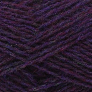 Jamiesons of Shetland Spindrift, Loganberry Color 1290