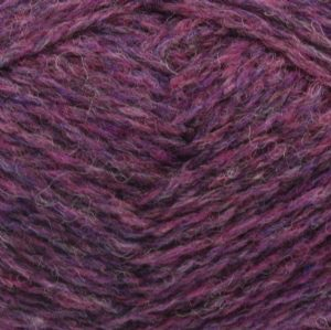 Jamiesons of Shetland Spindrift, Foxglove Color 273