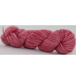 Knitted Wit Gumballs, Dusty Rose