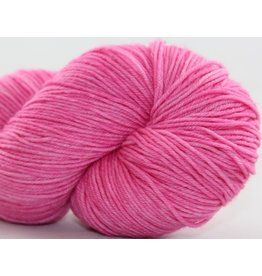 Knitted Wit Sock, Bashful