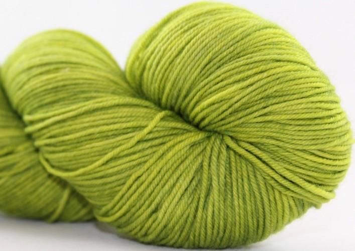 Knitted Wit Sock, Shandanowhitz