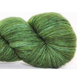 Knitted Wit Single Fingering, Mighty Oak