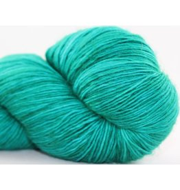 Knitted Wit Single Fingering, Amazonite