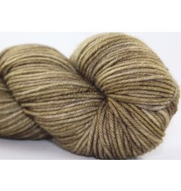 Knitted Wit Targhee Shimmer Worsted, Pleated Khakis (Discontinued)