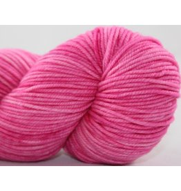 Knitted Wit DK, Bashful