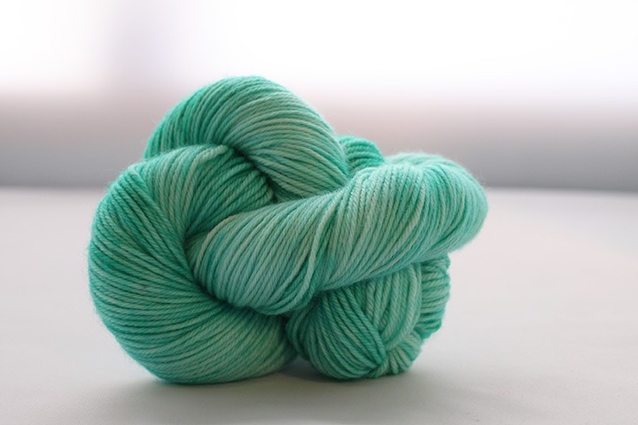 Dream in Color Jilly with Cashmere, Tiffany Box (Discontinued)