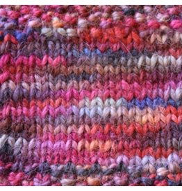 Misti Alpaca Hand Paint Chunky, Red Riding Hood