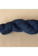 Swans Island Natural Colors Collection, Worsted, Indigo