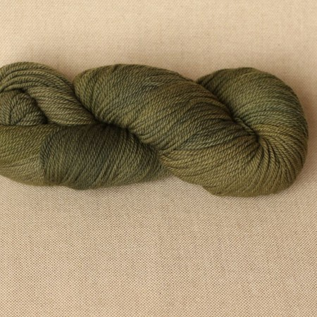 Swans Island Natural Colors Collection, Worsted, Tarragon