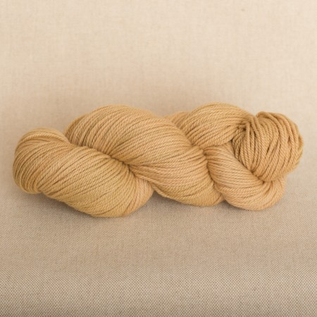 Swans Island Natural Colors Collection, Worsted, Wheat
