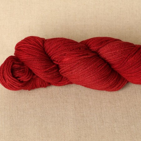 Swans Island Natural Colors Collection, Worsted, Winterberry