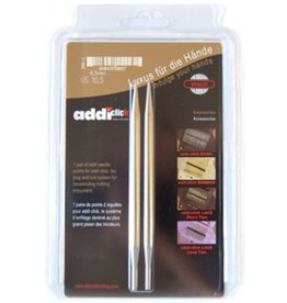 addi addi Click Lace Long Tip - US 10.75 - Set of 2