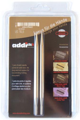 addi addi Click Lace Long Tip - US 10.75 - Set of 2