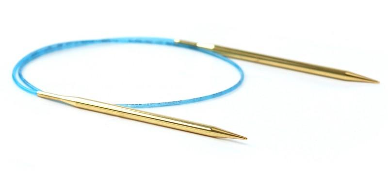 addi addi Lace Circular Needle, 40-inch, US000