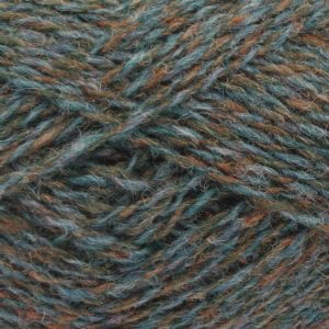Jamiesons of Shetland Spindrift, Woodgreen Color 318