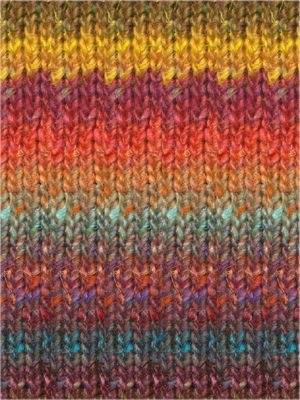 Noro Silk Garden, Yokosuka color 341